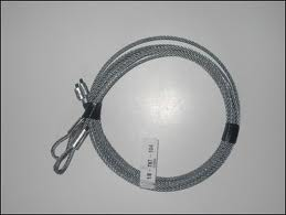 Garage Door Cables Repair Wheeling