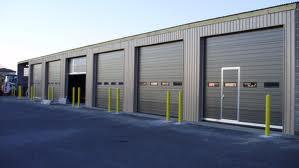 Commercial Garage Door Repair Wheeling